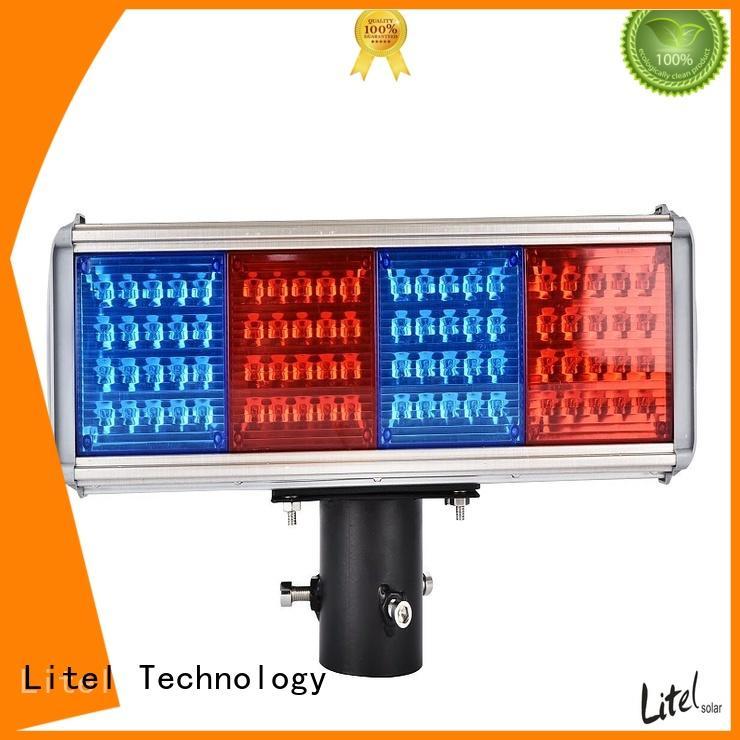 solar led traffic lights hot-sale for road