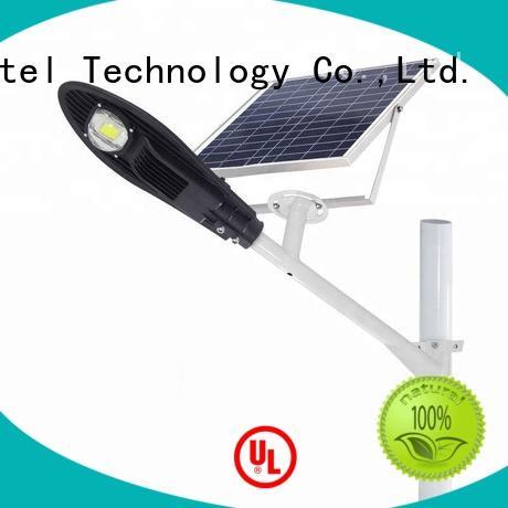 Litel Technology energy-saving solar street lighting system at discount for barn