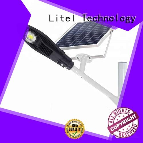 low cost solar powered street lights residential easy installation for porch