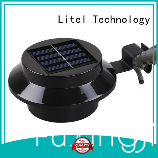 light high quality solar garden lights porch for garden Litel Technology