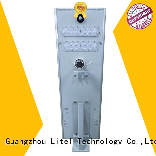 Litel Technology hot-sale all in one solar street light check now for factory