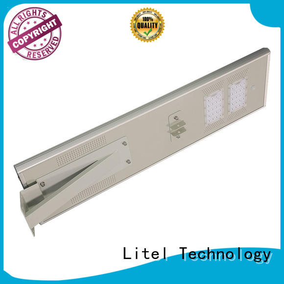 walkway solar lights led Litel Technology company