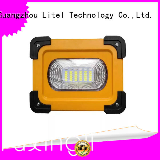 Litel Technology ODM solar powered traffic lights top brand for road
