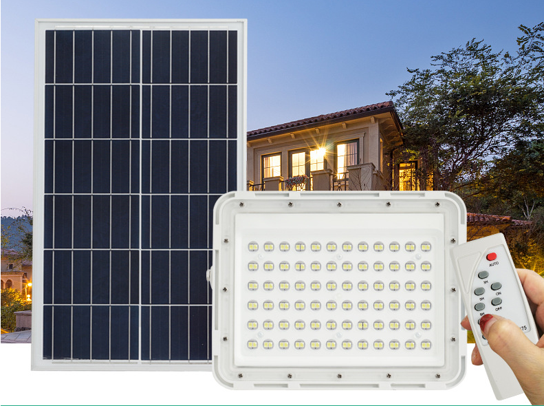 Litel Technology best quality best outdoor solar flood lights inquire now for barn-1