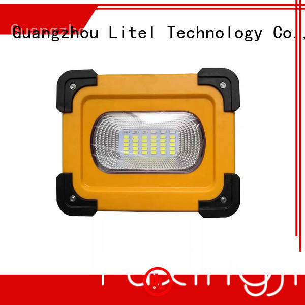 Litel Technology solar traffic lights at discount for alert