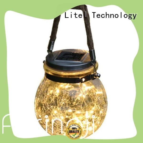 Litel Technology free delivery outdoor decorative lights by bulk for decoration