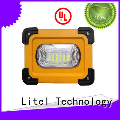 usb solar led traffic lights at discount for high way Litel Technology