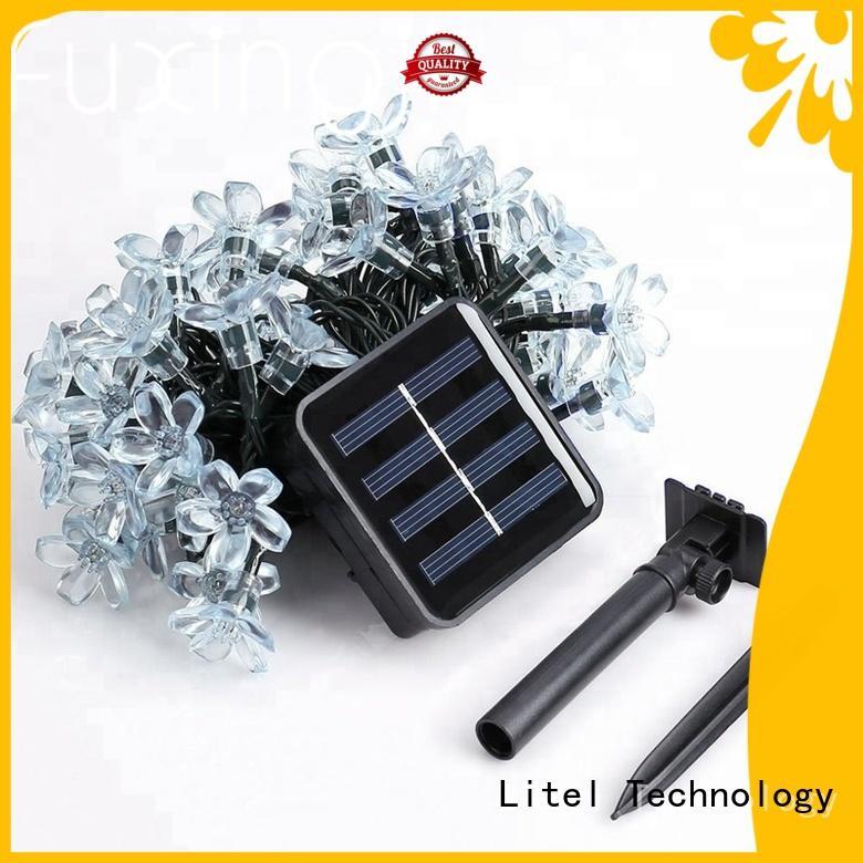 Litel Technology custom decorative garden light by bulk for decoration