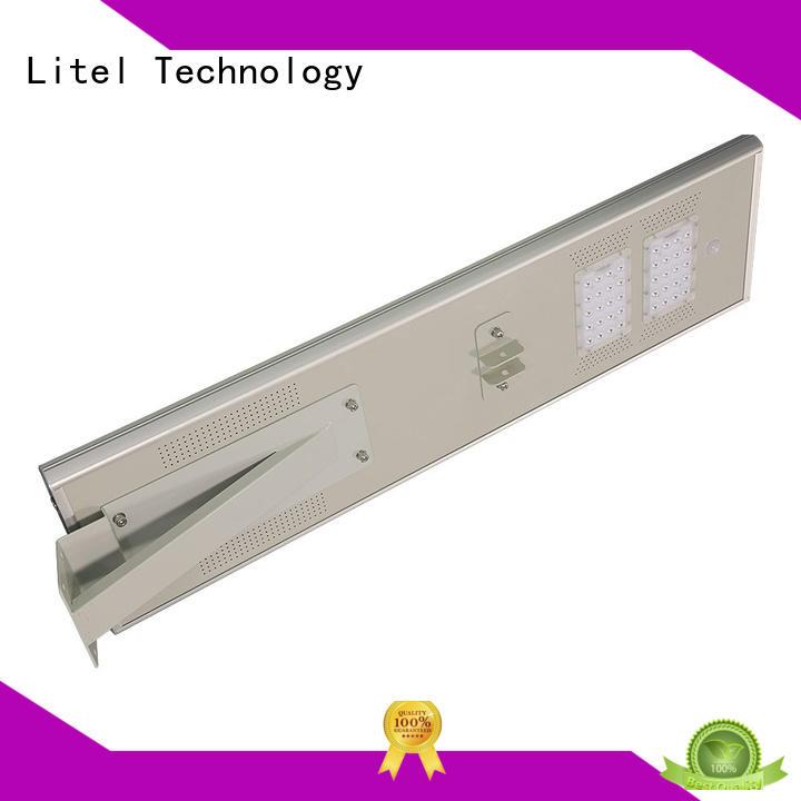 lumen solar led street light order now for factory