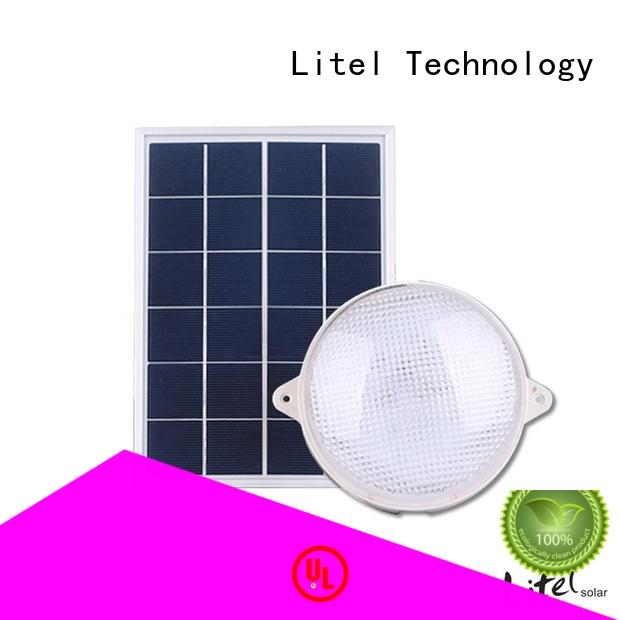 Litel Technology at discount solar led ceiling light ODM for alert