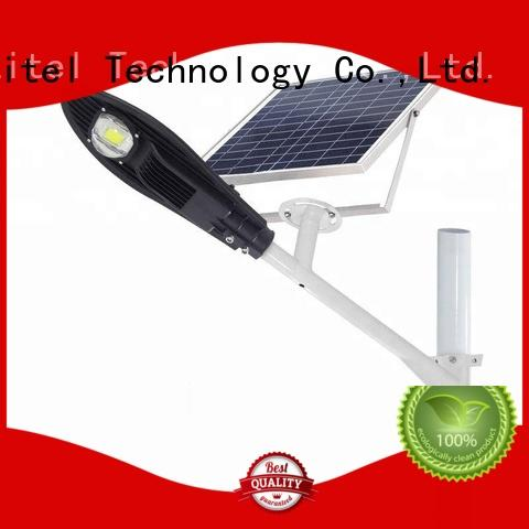 Litel Technology led solar street lighting system by bulk for porch