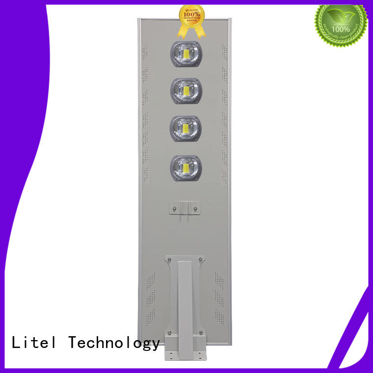 Litel Technology best quality solar led street light inquire now for garage