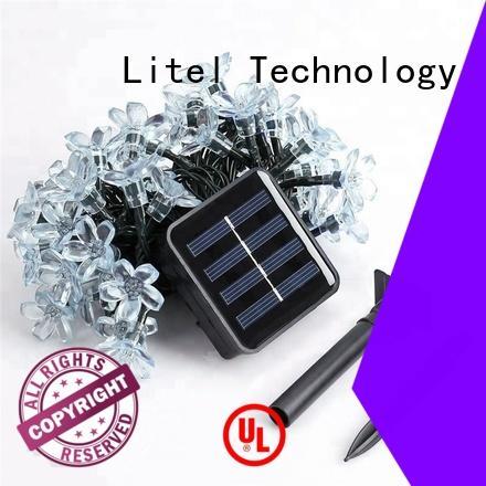 Litel Technology universal outdoor decorative lights by bulk for customization
