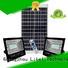 best quality best solar powered flood light inquire now for garage Litel Technology