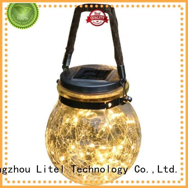 Litel Technology free delivery garden string lights hot-sale for customization