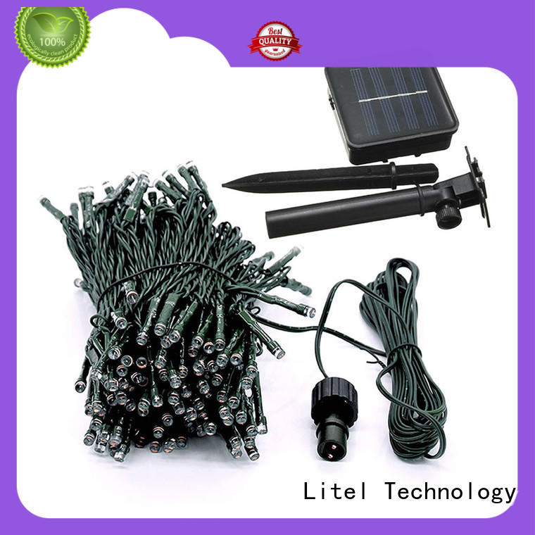 Litel Technology popular decorative garden light by bulk for house