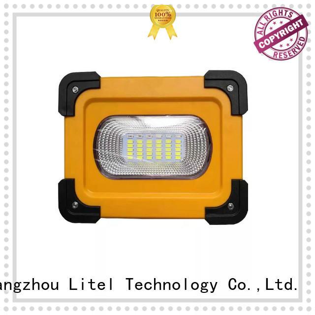 Litel Technology light solar traffic lights hot-sale for alert