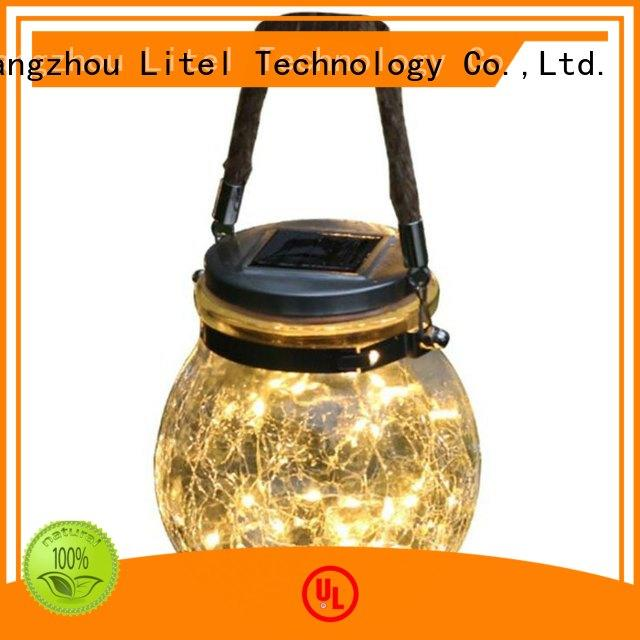 Litel Technology free delivery outdoor decorative lights easy installation for family