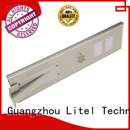 best quality integrated solar led street light order now for porch