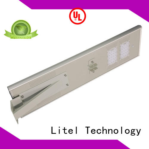 Litel Technology Brand step garden custom best solar lights