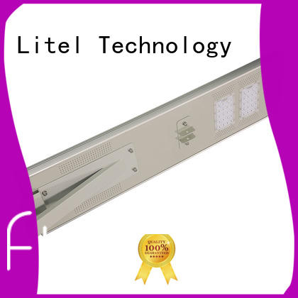 Litel Technology all solar led street light inquire now for barn