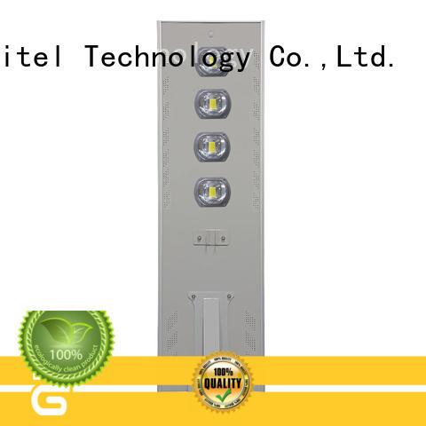 gutter step lights best solar lights Litel Technology manufacture
